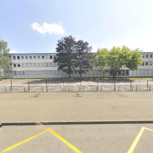 Lycée Professionnel Le Mans Sud - Lycée - Le Mans