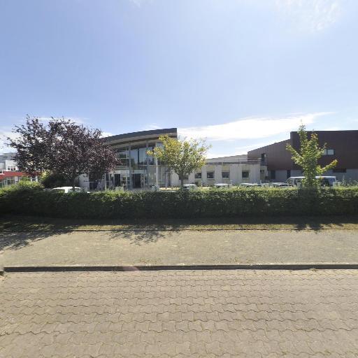 CFA du bâtiment et des travaux publics de la Sarthe - Grande école, université - Le Mans