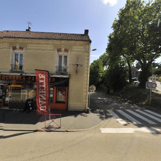 Delaroue Christian - Boulangerie pâtisserie - Le Mans