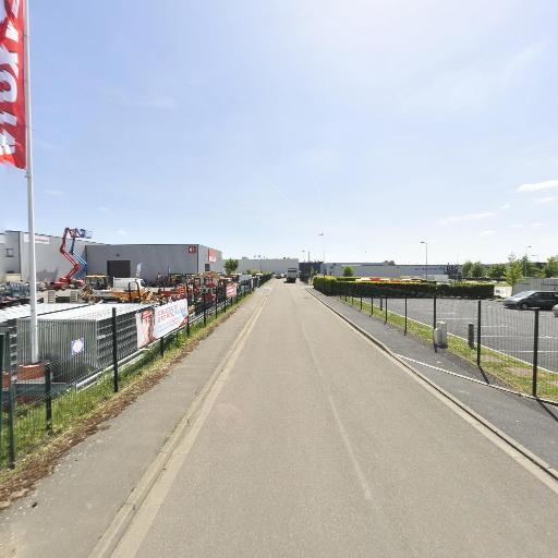 Bouygues Energies & Services SAS - Travaux publics - Beauvais