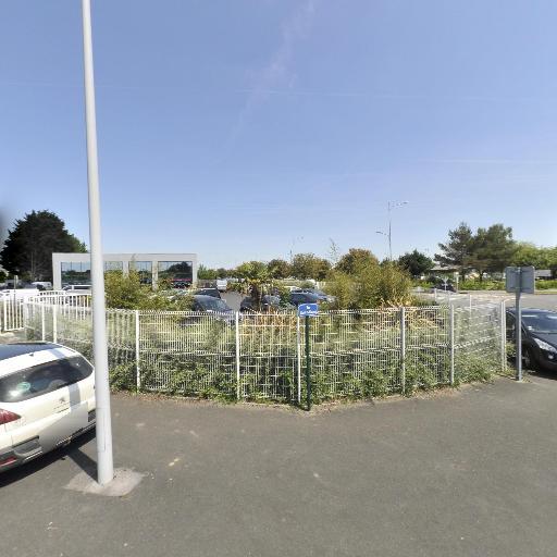 OnePark Aéroport Paris Beauvais - Parking public - Beauvais