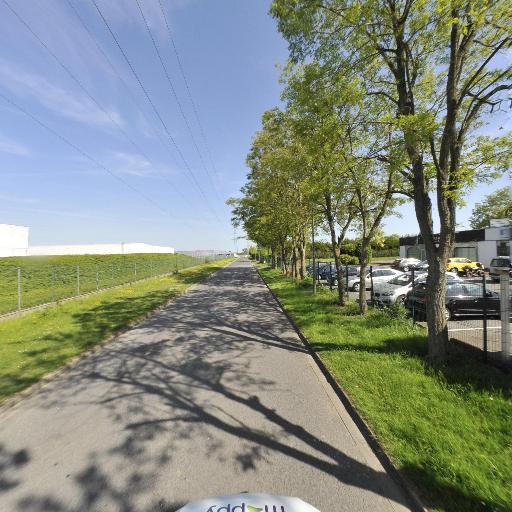 Baudoux Industrie - Matériel hydraulique - Beauvais