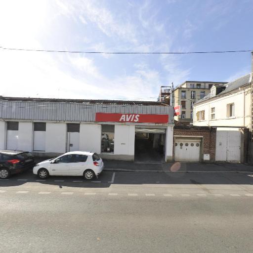 Avis Locanor Concessionnaire - Location d'automobiles de tourisme et d'utilitaires - Beauvais