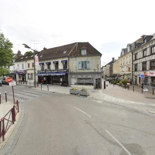 Humando - Agence d'intérim - Beauvais