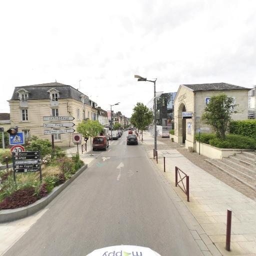 Act Anpaa 60 - Centre médico-social - Beauvais