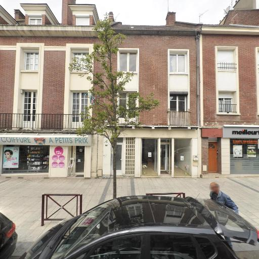 Chez Switch - Conseil en économie sociale et familiale - Beauvais