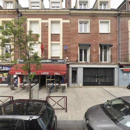 Le Tiparillo - Café bar - Beauvais