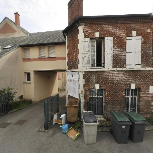 Centre Hebergement Urgence - Affaires sanitaires et sociales - services publics - Beauvais
