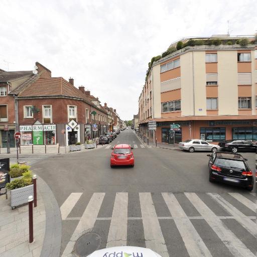 Supplay Btp - Agence d'intérim - Beauvais