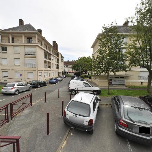 Direction Départementale de la Jeunesse et des Sports DDJS - Jeunesse et sports - services publics - Beauvais