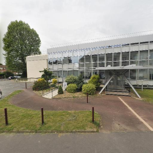 Finances Publiques Services a competence departementale - Trésorerie des impôts - Beauvais