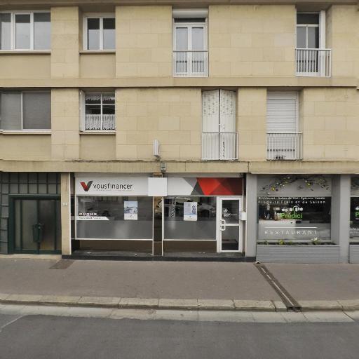 Mutuelle Générale des Œuvres Sociales - Chirurgien-dentiste spécialiste en orthodontie - Beauvais