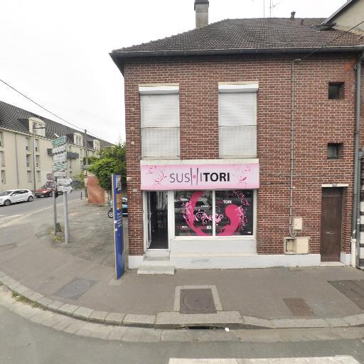 Sushi Tori - Restaurant - Beauvais