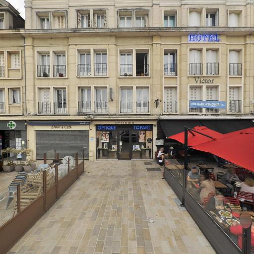 Optique Topart - Opticien - Beauvais