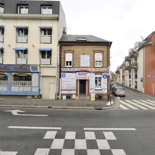 Auto Ecole Française De Conduite 2 SARL - Auto-école - Beauvais
