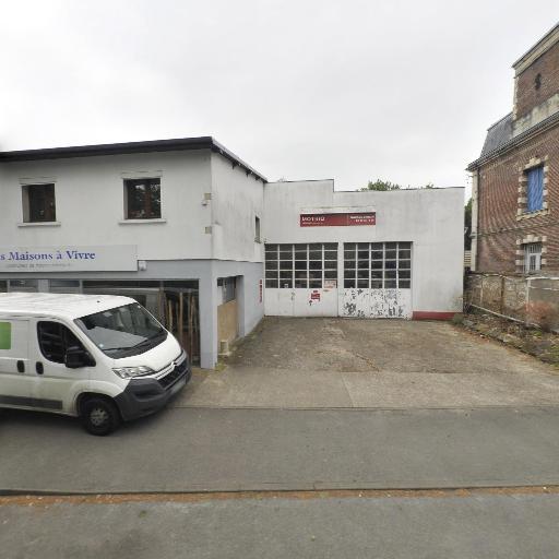 Centre Médico Psychologique - Centre médico-social - Beauvais
