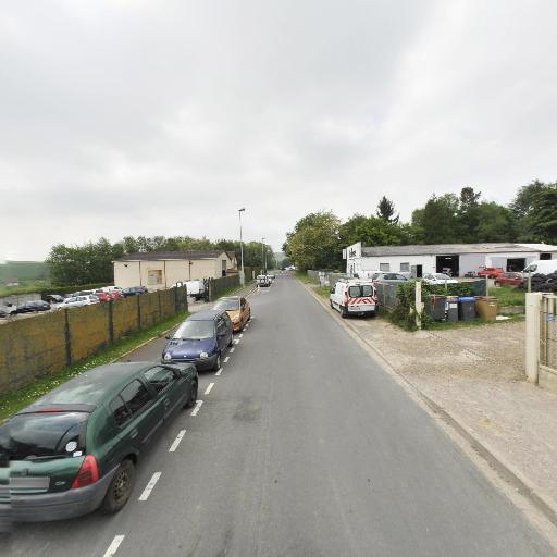 Point S - Lenormant Manutention - Location de camions et de véhicules industriels - Beauvais