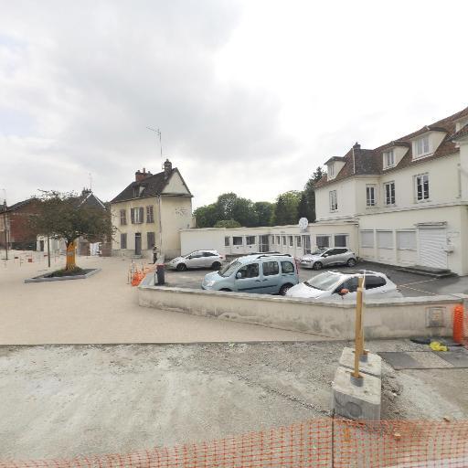 Ecole élémentaire d'application jean macé - École primaire publique - Beauvais