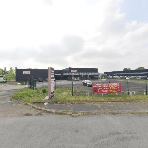 Pièces Auto Service - Pièces et accessoires automobiles - Beauvais