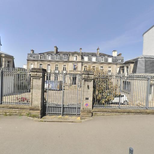 Banque De France - Banque - Vannes