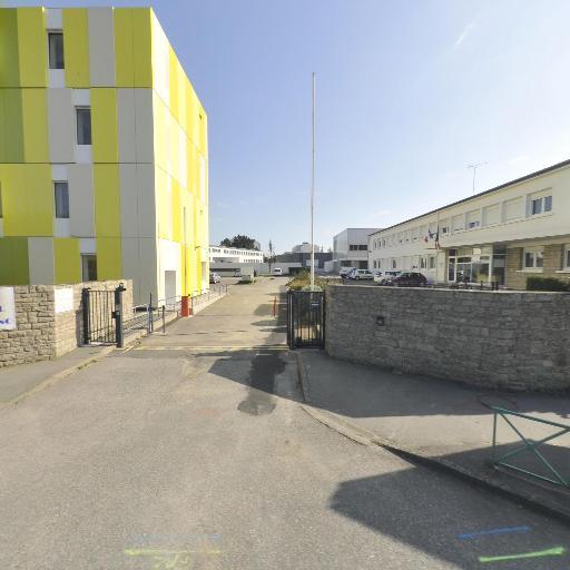 Lp Jean Guehenno - Lycée professionnel public - Vannes