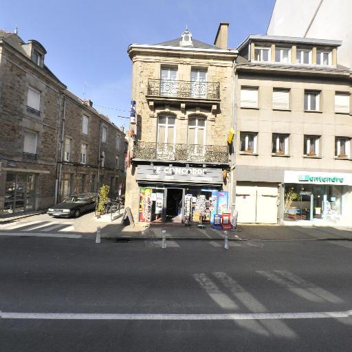 Le Concorde - Café bar - Vannes