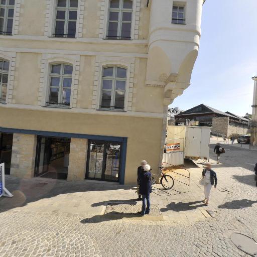 Hôtel de Francheville - Attraction touristique - Vannes