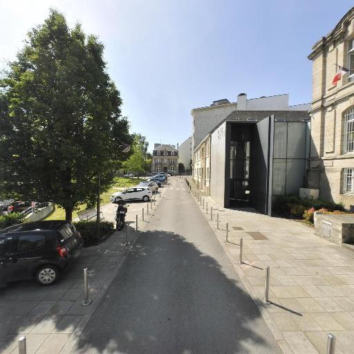 Tribunal Judiciaire de Vannes - Affaires sanitaires et sociales - services publics - Vannes