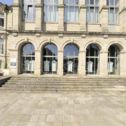 Tribunal Judiciaire de Vannes - Tribunal et centre de médiation - Vannes