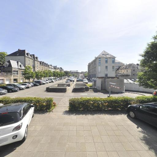 Bpe - Banque - Vannes
