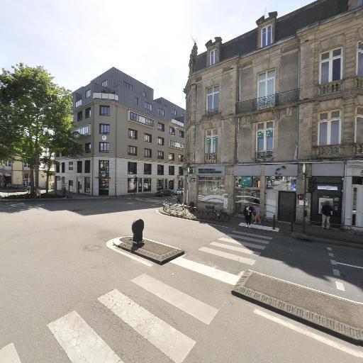 BNP Paribas - Banque - Vannes