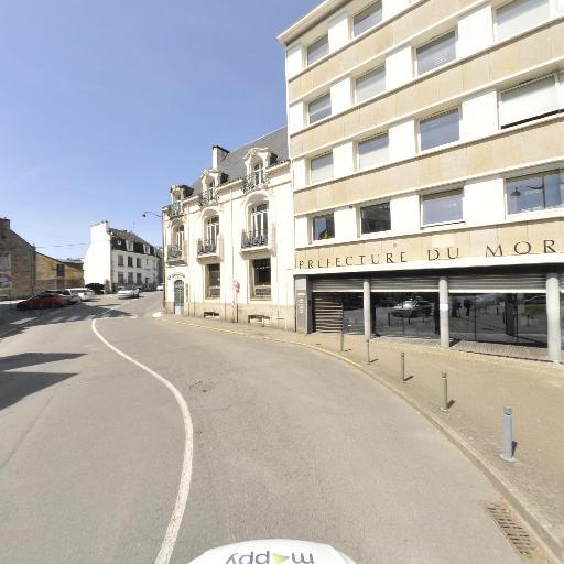 Préfecture Du Morbihan - Préfecture, sous-préfecture - Vannes