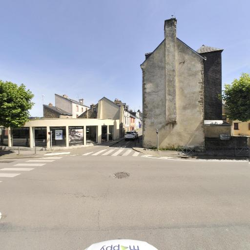 Ecole maternelle publique Pape Carpantier - École maternelle publique - Vannes