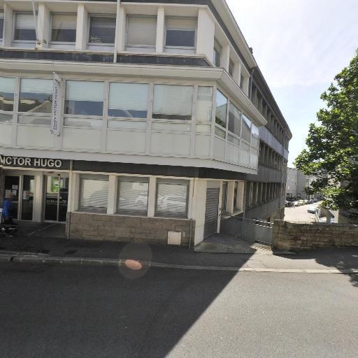 Maison de Justice et du Droit - Tribunal et centre de médiation - Vannes