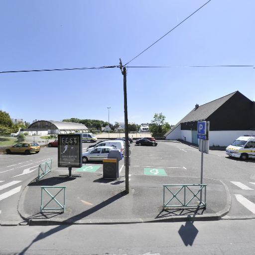 Ecole primaire publique Docteur Calmette - École maternelle publique - Vannes