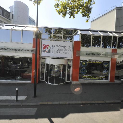 Groupe CIF - Gestion locative - Nantes