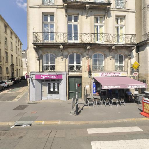 Lainé Laurence - Café bar - Nantes