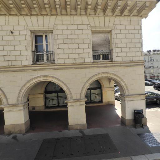 Lamotte - Agence immobilière - Nantes