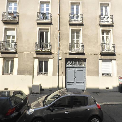 Tabac Voltaire - Bureau de tabac - Nantes
