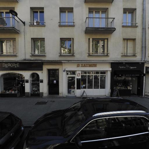 Brulerie Copernic-Gautier - Torréfaction de café - Nantes