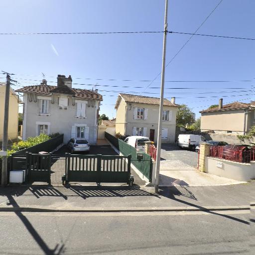 Pinho-Goncalves - Mandataire immobilier - Angoulême