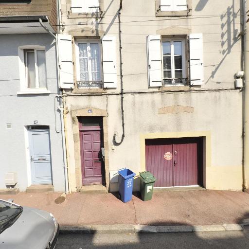 Terre-lune - Création de sites internet et hébergement - Limoges