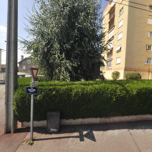 Eau Forte - Cours d'arts graphiques et plastiques - Limoges