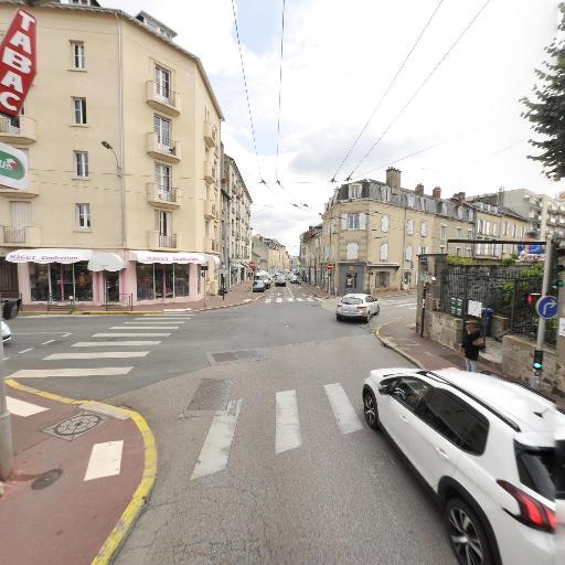 Centre Theatral Et Culturel Du Limousin - Entrepreneur et producteur de spectacles - Limoges