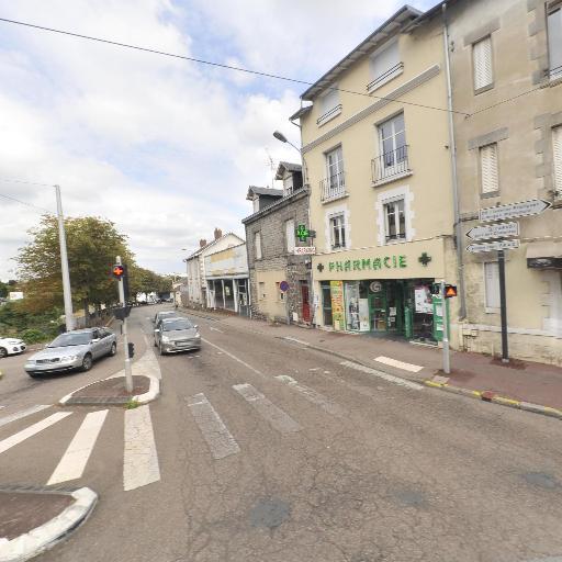 Pharmacie Des Charentes - Pharmacie - Limoges