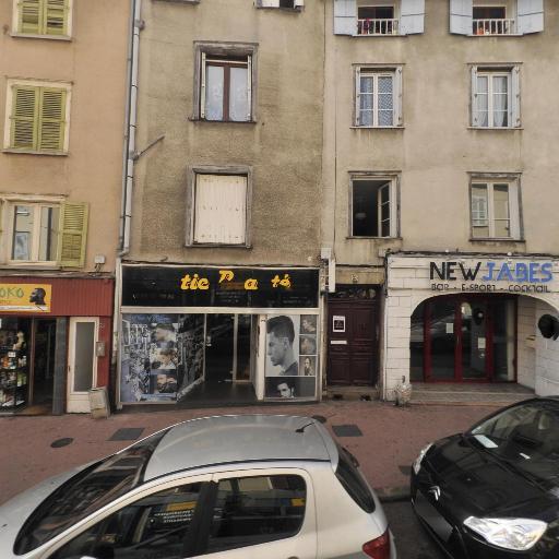 Roux Emilie - Avocat - Limoges