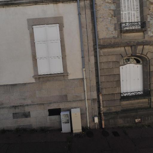 Ass Le Club Ludique De Limoges - Club de jeux de société, bridge et échecs - Limoges