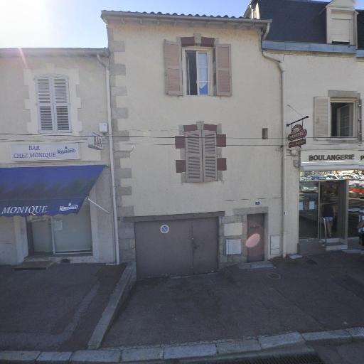 Pharmacie Du Pont St Martial - Pharmacie - Limoges