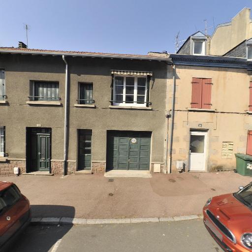 Gassama Dembo - Services à la personne - Limoges