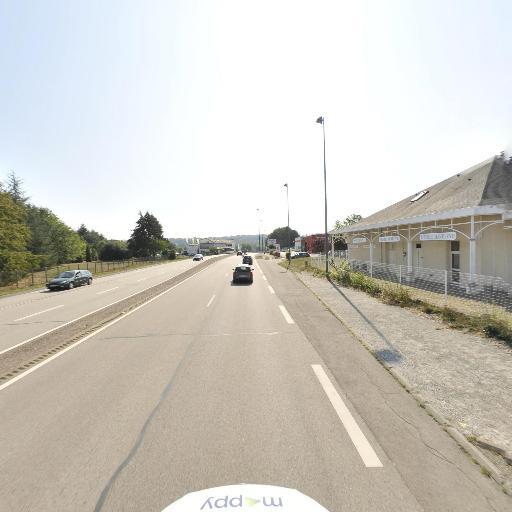 Elancia - Club de sport - Limoges